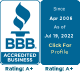 Paradime Construction, Inc. is a BBB Accredited Home Builder in Columbia, SC
